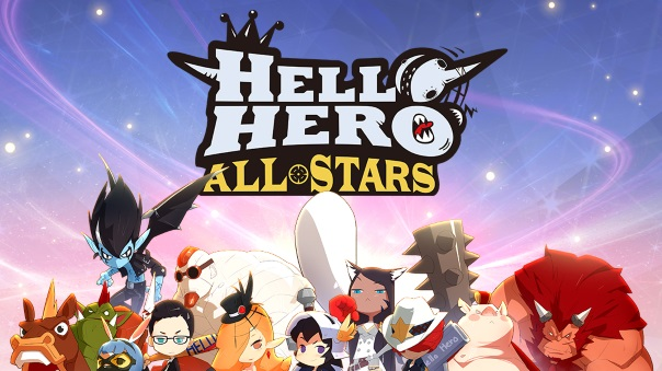 Hello Hero All Stars