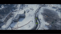 Kharkov Dev Diary and Map Super Test World of Tanks