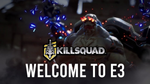 Killsquad E3 2019 Trailer