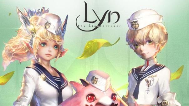 LYN The Lightbringer Nautical Update