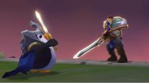 Leauge of Legends - Teamfight Tactics