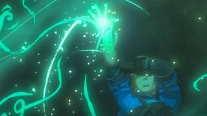 Legend of Zelda Breath of the Wild Sequel Teaser E3 2019