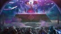 MTG Arena Storm the Citadel