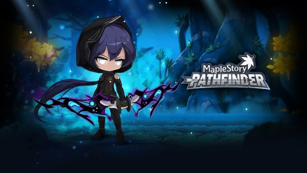 Maplestory Pathfinder Preview