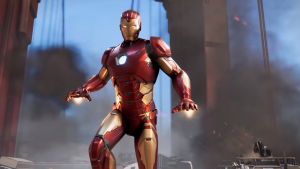 Marvels Avengers Announcement E3 2019
