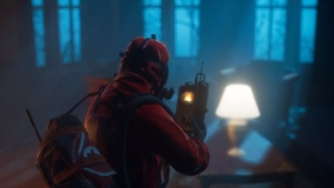 Midnight Ghost Hunt E3 2019 Trailer
