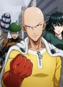 One Punch Man - Road to Hero announcement thumbnail
