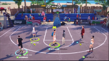 [PS4] Special Summer Updates(June.13th) 3on3 FreeStyle thumbnail