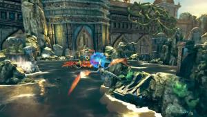 Panzer Dragoon Remake E3 2019 Trailer