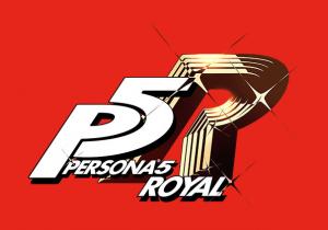 Persona 5 Royal Game Profile Image