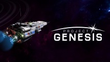 Project Genesis Thoughts