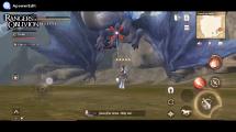 Rangers of Oblivion - Primal Invasion