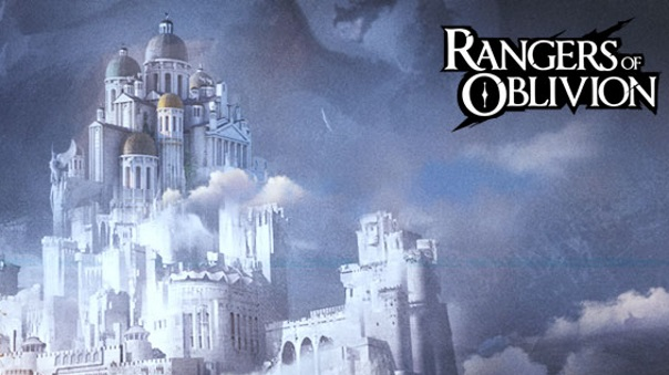 Rangers of Oblivion Silver Keep image