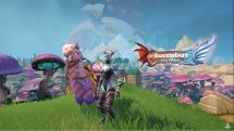 Realm Royale - Battle Pass 4 Trailer