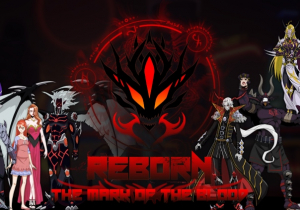 Reborn The Mark of the Blood Game Profile
