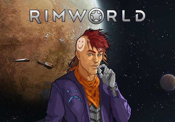 RimWorld Profile Banner