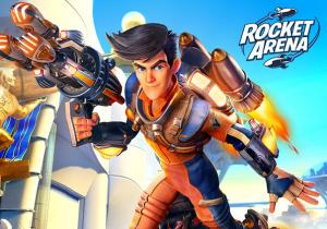 Rocket Arena Game Profile Image