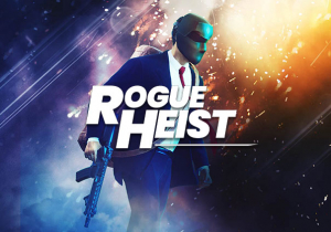 Rogue Heist Profile Banner