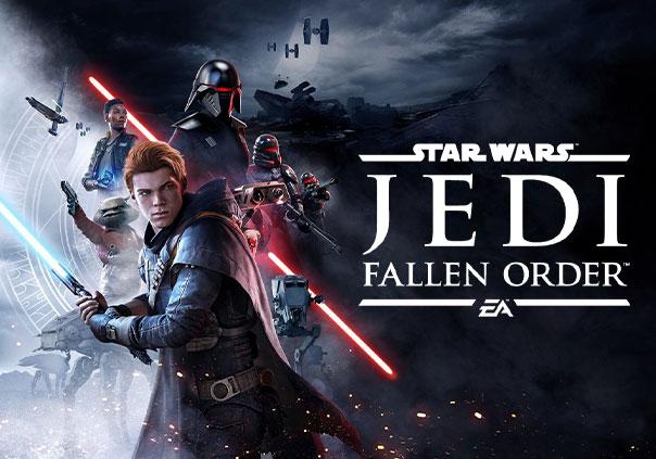 Star Wars Jedi Fallen Order Profile Banner