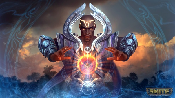 SMITE Ruler of the Heavens Patch Notes image