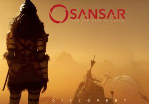 Sansar Profile Banner