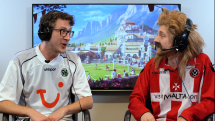 Soccer Cup 2019 Forge of Empires