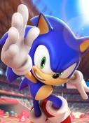 Sonic at the Olympic Games thumbnail