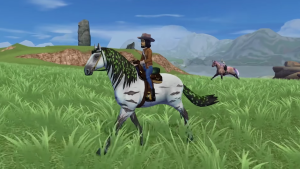 Star Stable Jorvik Wild Horses Summer 2019