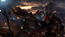 Terminator Dark Fate Reveal E3 2019 Trailer Thumbnail