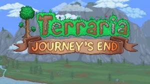 Terraria Journeys End E3 2019 Trailer
