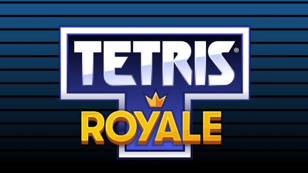 Tetris Royale announcement