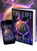 The Life LitRPG Paul Kite Thumbnail