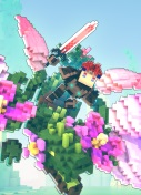 Trove Going Green on Console thumbnail