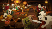 Wakfu Pandalucia Expansion