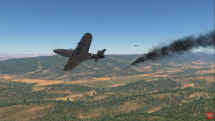 War Thunder - Climbing the ranks with US AIRCRAFT