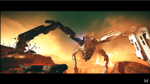 Warface - Mars Release Trailer screenshot