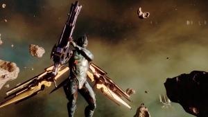 Warframe Empyrean E3 2019 Teaser