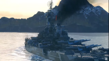 World of Warships - Developer diaries 0.8.5
