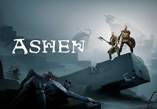 Ashen Profile Banner