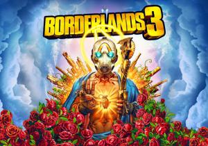 Borderlands 3 Profile Banner