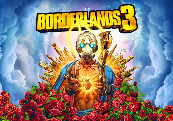 Borderlands 3 Profile Banner