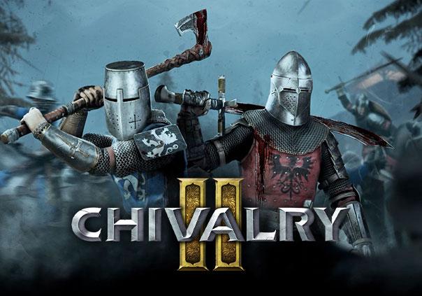 Chivalry 2 Profile Banner