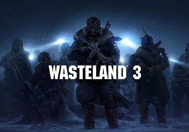 Wasteland 3 Game Profile Image
