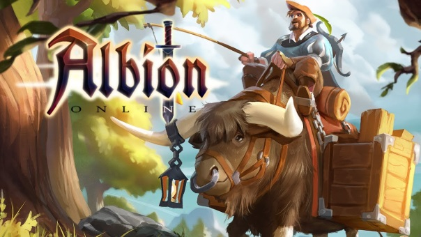 Albion Online Percival Coming Soon