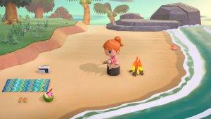 Animal Crossing New Horizons E3 2019 Trailer