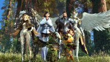 Astellia Online CBT Begins