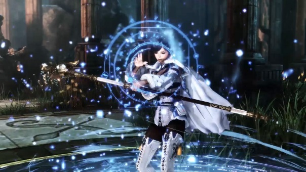 Astellia Online Interview - Differences in West and East