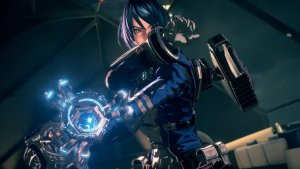 Astral Chain E3 2019 Trailer