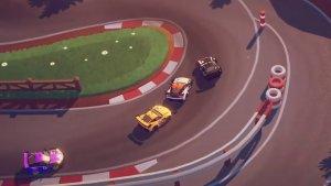 Circuit Superstars E3 2019 Trailer