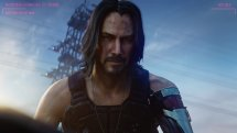 Cyberpunk 2077 E3 2019 Cinematic Trailer Thumbnail